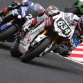 #634 高橋 巧選手 MuSASHi RT HARC-PRO.Honda