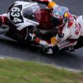 #634 ジャック・ミラー選手 MuSASHi RT HARC-PRO.Honda