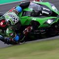 #11 渡辺 一馬選手 Kawasaki Team GREEN