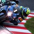 #1 エティエヌ・マッソン選手 Suzuki Endurance Racing Team