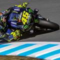 Photos: [2019年 motoGP]#46 バレンティーノ・ロッシ選手 Monster Energy Yamaha MotoGP