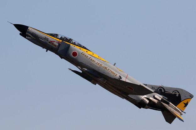 [2019年 百里基地航空祭]F-4 記念塗装機
