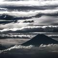 梅雨のあとさき・・・Mt.Fuji