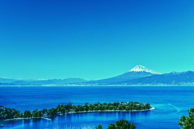 Blue SKY&SEA  ~大瀬崎~