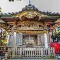 写真: パワースポット ~大瀬神社~