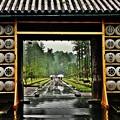 Photos: パワースポット ~雨の瑞厳寺~