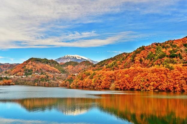 Photos: 木曽路はすべて山の中である ~御嶽山~