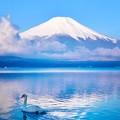 必要火急の風景 ~山中湖~