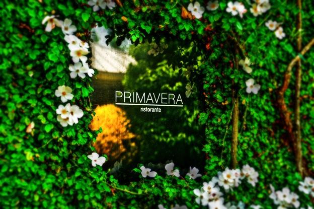 Green Forest ~ristorante PRIMAVERA~