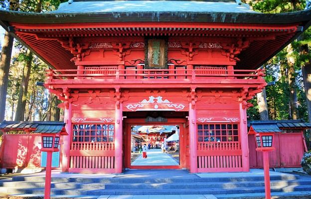Photos: パワースポット ~東口本宮冨士浅間神社~