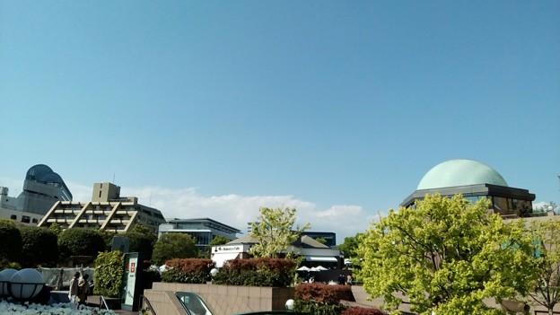 写真: 恵比寿ガーデンプレイス前編3