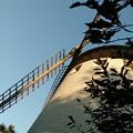 Photos: 松伏総合公園の風車