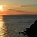 写真: 小樽の夜明け2