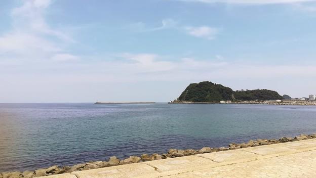 Photos: 香住浜