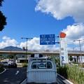 飯田IC出口