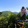 Photos: しらびそ高原のお地蔵さん