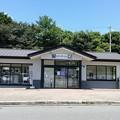 草津SA シャワーステーション