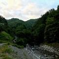 Photos: 矢筈公園キャンプ場の朝