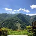 Photos: 信州サンセットポイント(下栗の里)
