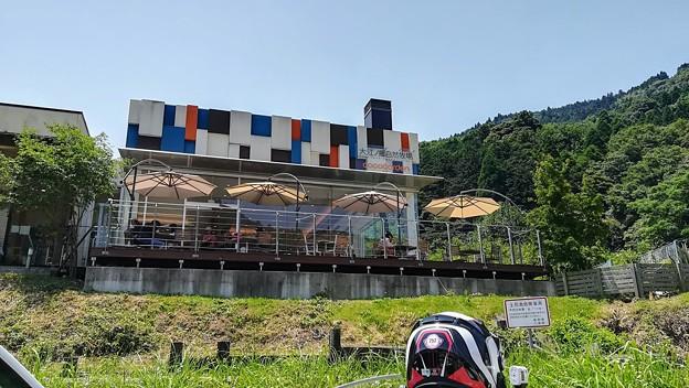 大江ノ郷 ココガーデン