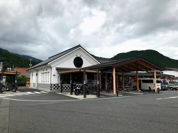 若桜 道の駅 桜ん坊