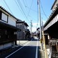 湯浅 重要伝統的建造物群保存地区