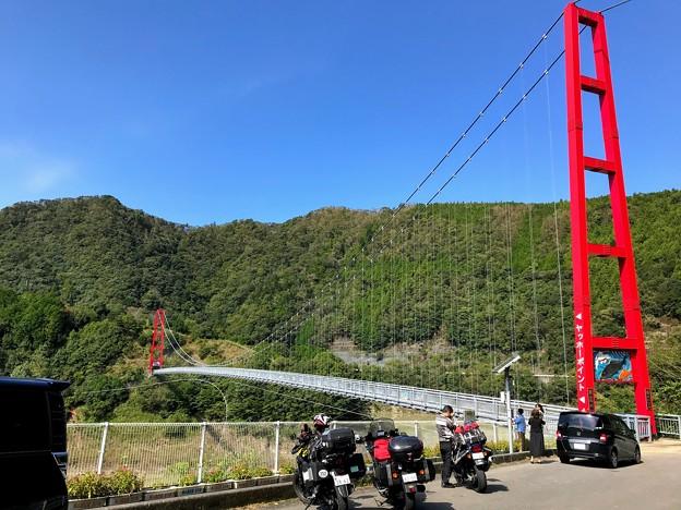 椿山レイクブリッジ