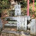 Photos: 立売堀のサムハラ神社の事を掘ってるのかな
