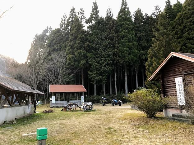 Photos: 三国山公園鳥羽キャンプ場