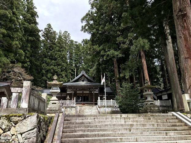気多若宮神社