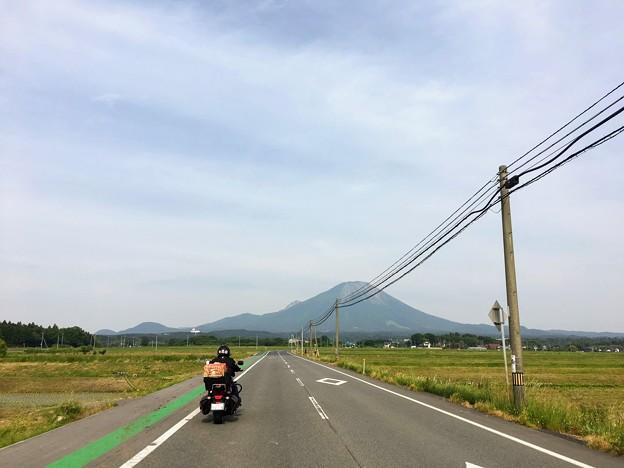 大山ロード