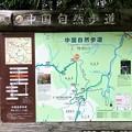 林道と中国自然道 解説版