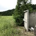 解放感のあるトイレ