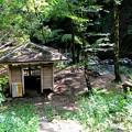 Photos: 赤西渓谷の東屋
