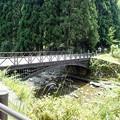 Photos: 神子畑鋳鉄橋