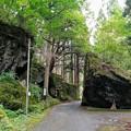 Photos: 平経盛隠棲伝説の地