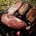 Photos: 猪肉のステーキ