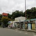 Photos: 六人部パーキングエリア