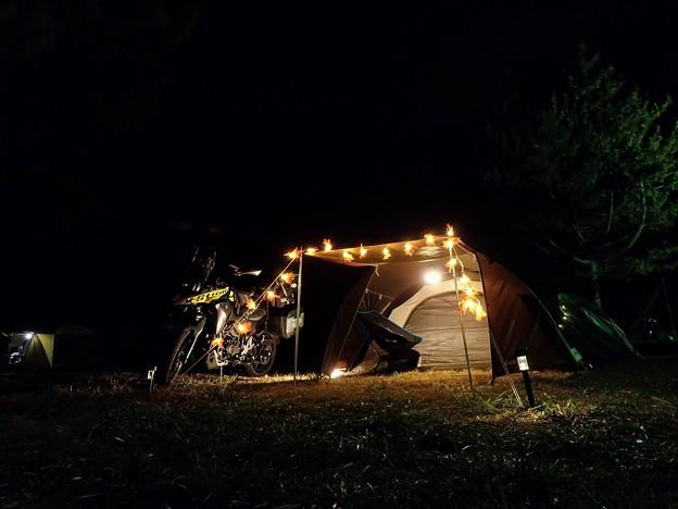 Photos: KERMA(ケルマ) ランドライトKRT-305