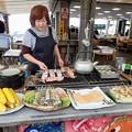 Photos: 東尋坊の浜茶屋(土産屋さん)