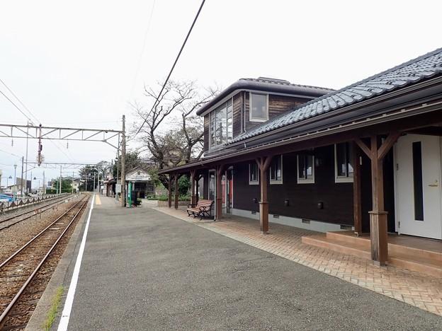 Photos: 三国駅