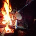Photos: 信州牛のステーキ