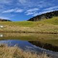 Photos: 天空の池
