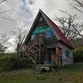 Photos: 大屋町避難小屋