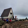 Photos: 氷ノ山山頂