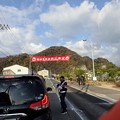 Photos: 大盛況のカニ祭り
