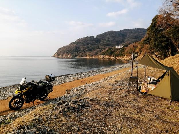 Photos: 朝の散策