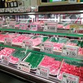Photos: 吉田精肉店で淡路牛肉とコロッケ購入