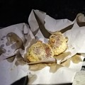 Photos: シイタケの鶏肉詰め