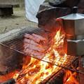 Photos: 朝から焼肉